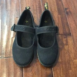 Gently Worn Black  Dr Martnens Carnaby Style